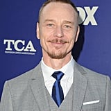 Ben Daniels as Walter Sampson