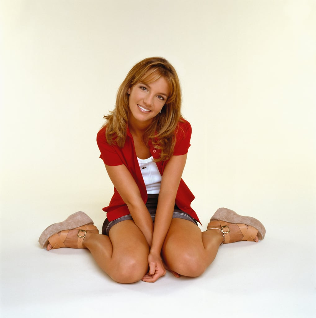 Memorable Britney Spears Moments