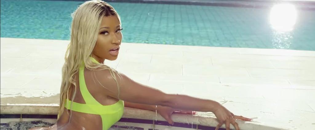 Sexy Nicki Minaj Songs Playlist