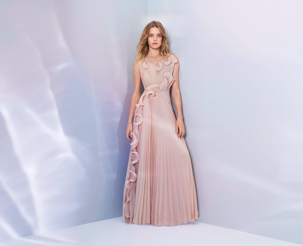 H&M's New Conscious Collection Includes a Gown Made Out of Recycled Plastic