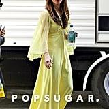 Ashley Greene goes '70s glam to play Priscilla.
