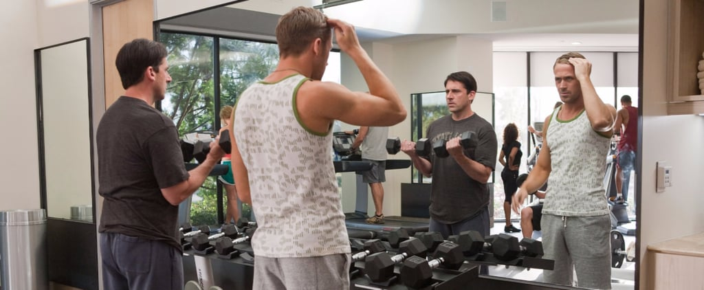 The 5 Types of Guys You're Bound to Meet at the Gym