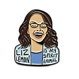 Liz Lemon Pin ($13)