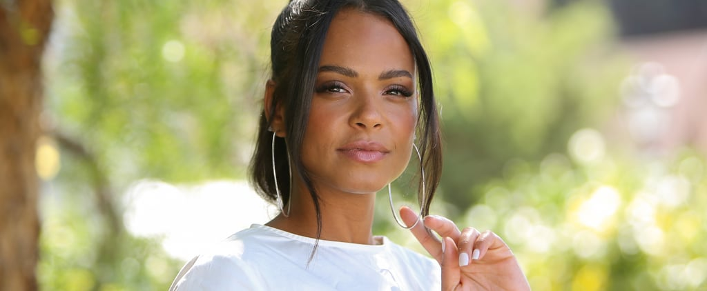 Christina Milian Gives Birth to Baby Boy, Second Child