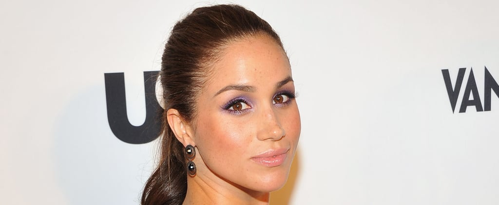 Meghan Markle's Pre-Royalty beauty Looks