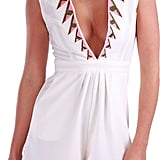 Madison Square Clothing Romper