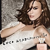 Keira Knightley's Chanel Campaign