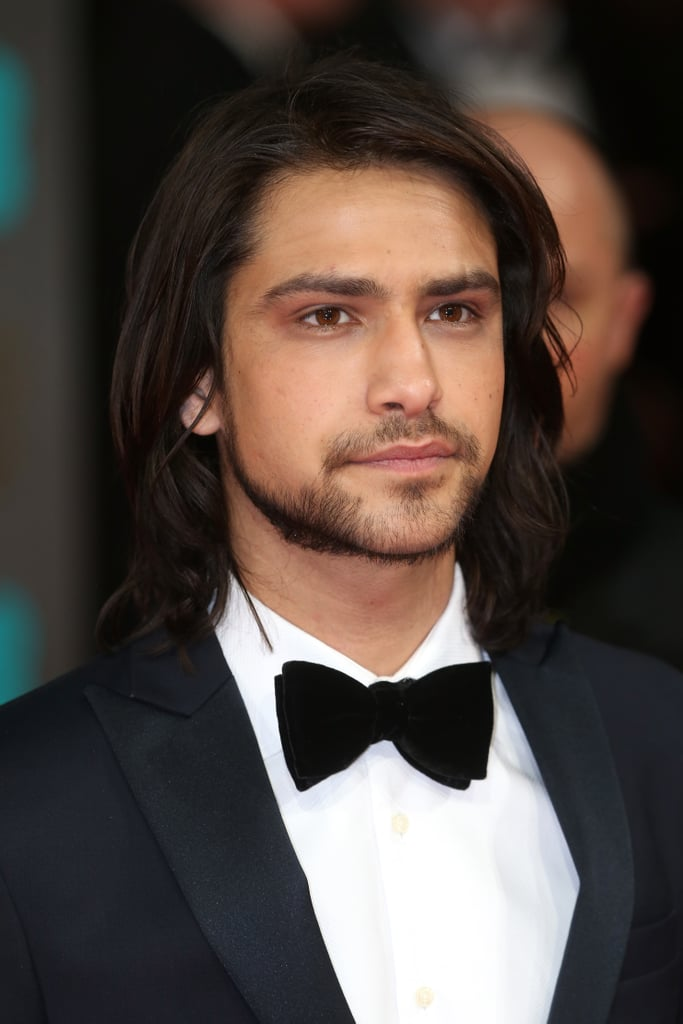 Luke Pasqualino Pictures Of Hot Young British Actors