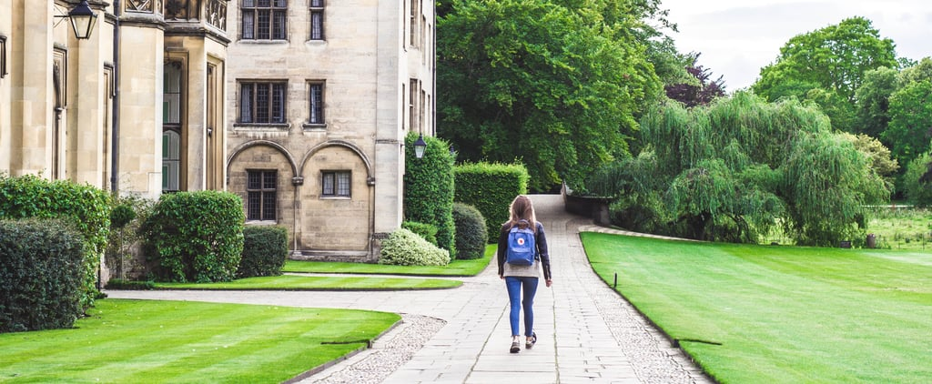 My Parents Made Me Attend a College We Could Afford