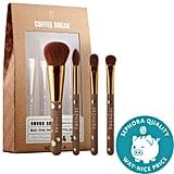 Sephora Collection Coffee Break Brush Set