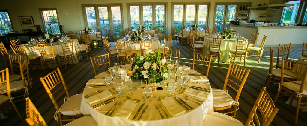 Make Sure You Can Answer These 11 Questions Before Booking Your Wedding Venue