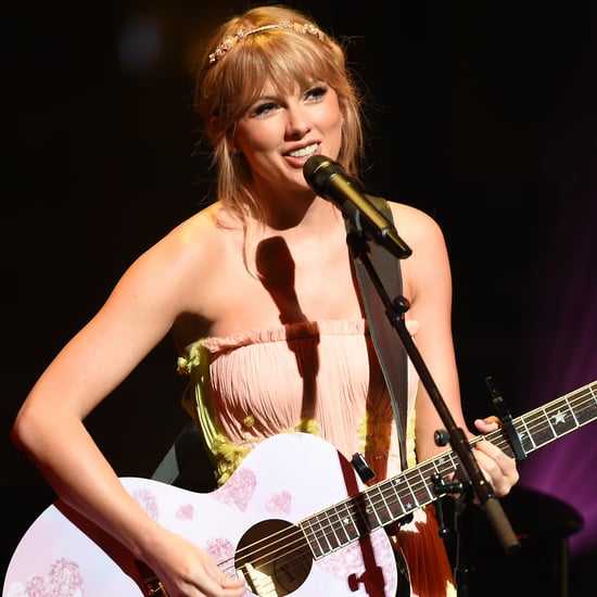 "Who Is Taylor Swift's ""Invisible String"" From Folklore About"