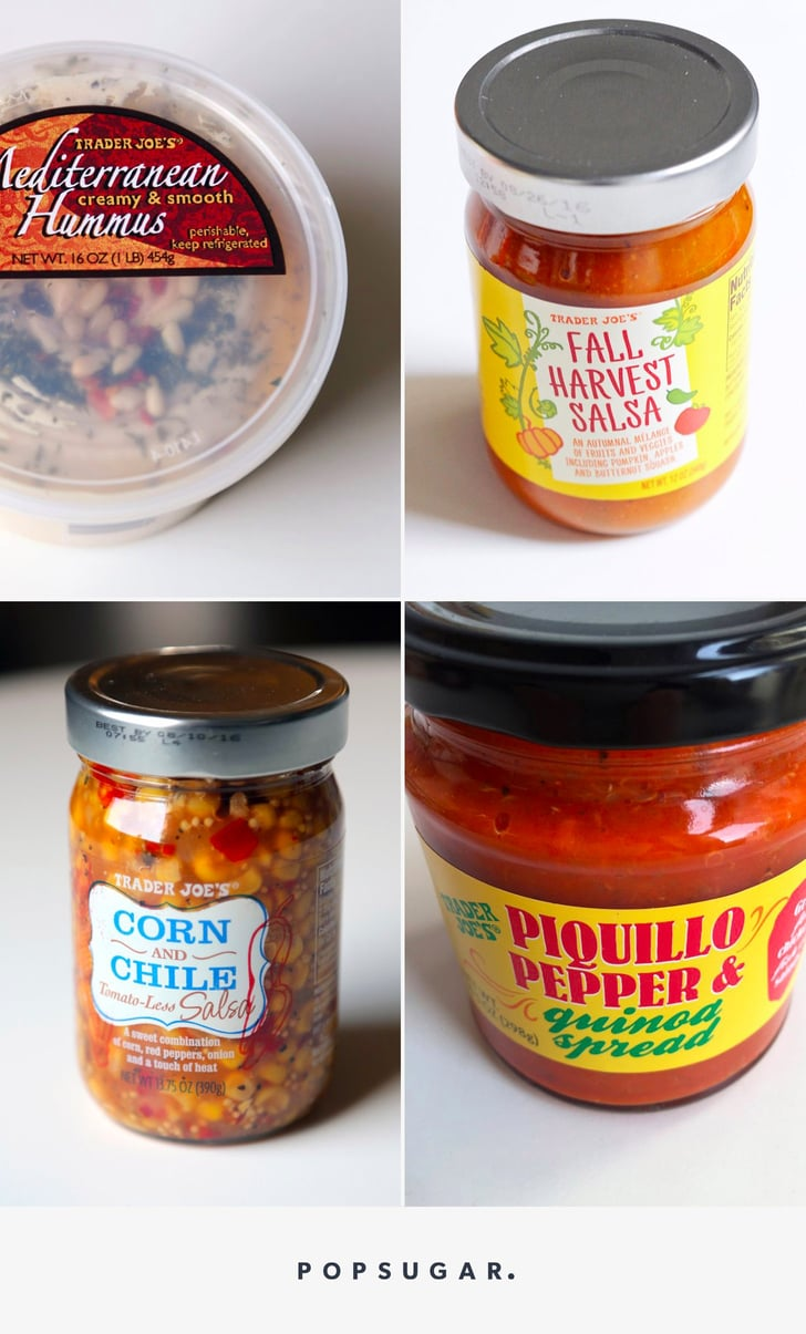 12 of the Best Dips You Can Pick Up at Trader Joe's