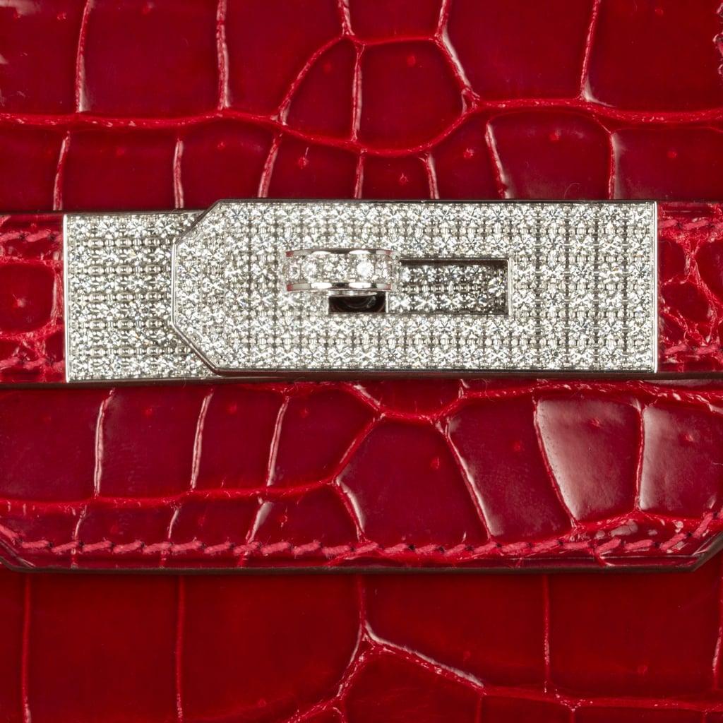 319cfc3c57 Most Expensive Birkin Bag