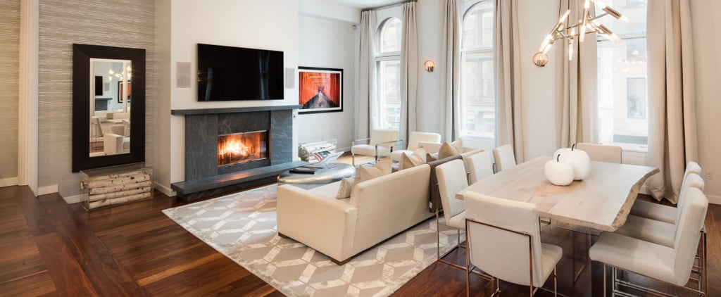 Bethenny Frankel's Newly Listed NYC Apartment Is Just as Over-the-Top as She Is