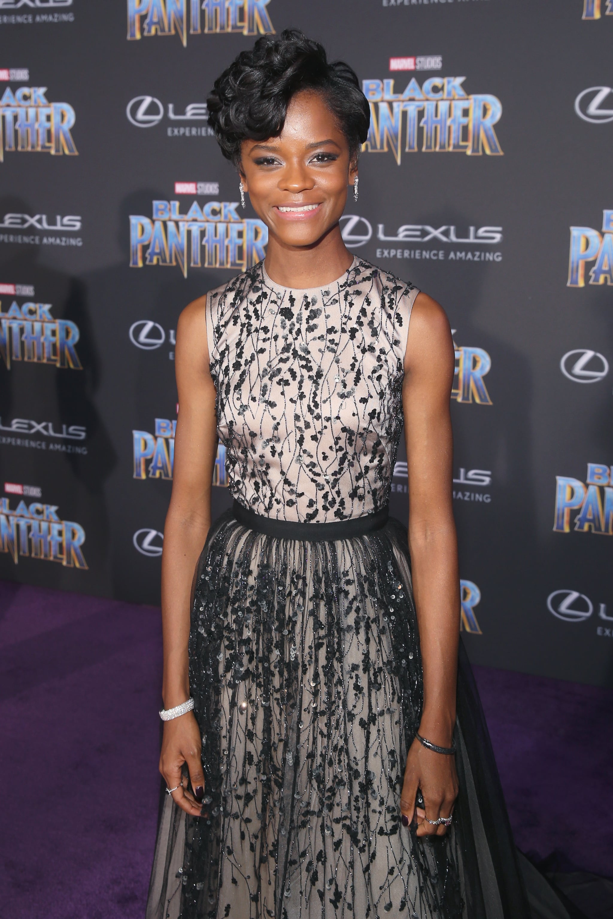 Letitia Wright (born 1993 (born in Guyana) Letitia Wright (born 1993 (born in Guyana) new photo