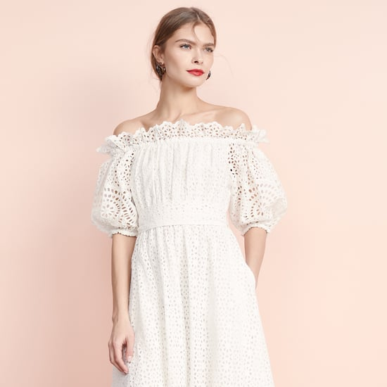 Affordable Wedding Dresses From Shopbop