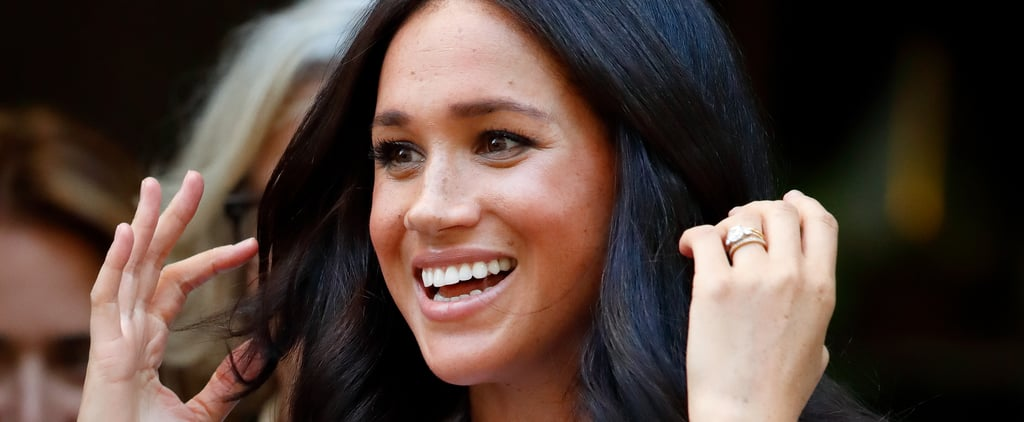 Meghan Markle Shouldn't Feel Bad About Going Back to Work