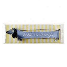 Sausage Dog Cookie Cutter