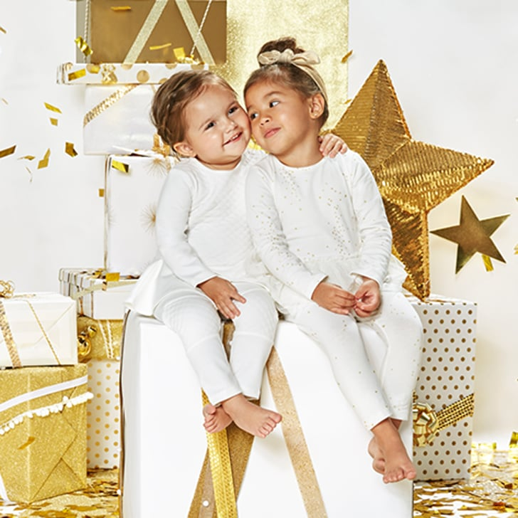 Kardashian Kids Clothing Line Holiday 2015 | POPSUGAR Moms