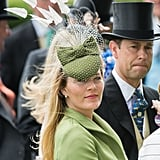 Autumn Phillips, Royal Ascot 2015