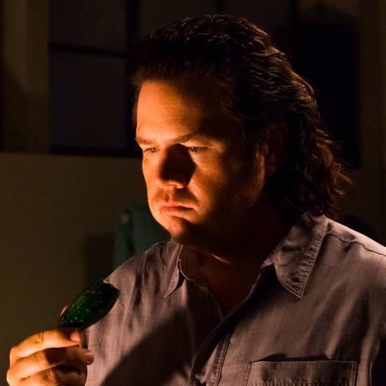 Did Eugene Cause the Virus on The Walking Dead?