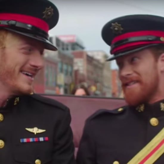 Royal Wedding Spoof at the 2018 CMT Awards Video