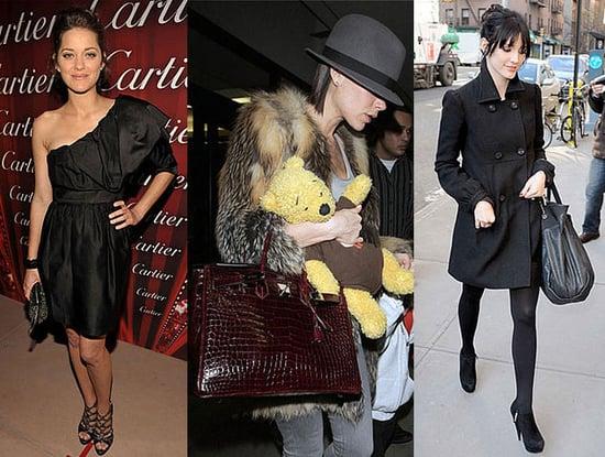 Celebrity Fashion Quiz 2010-01-09 16:27:22