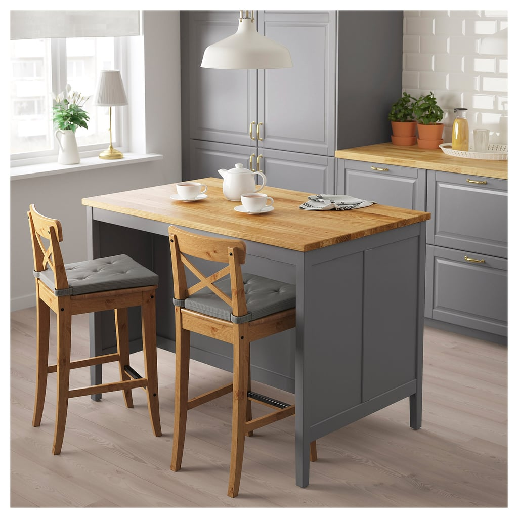 Tornviken Kitchen Island Best Ikea Kitchen Furniture With