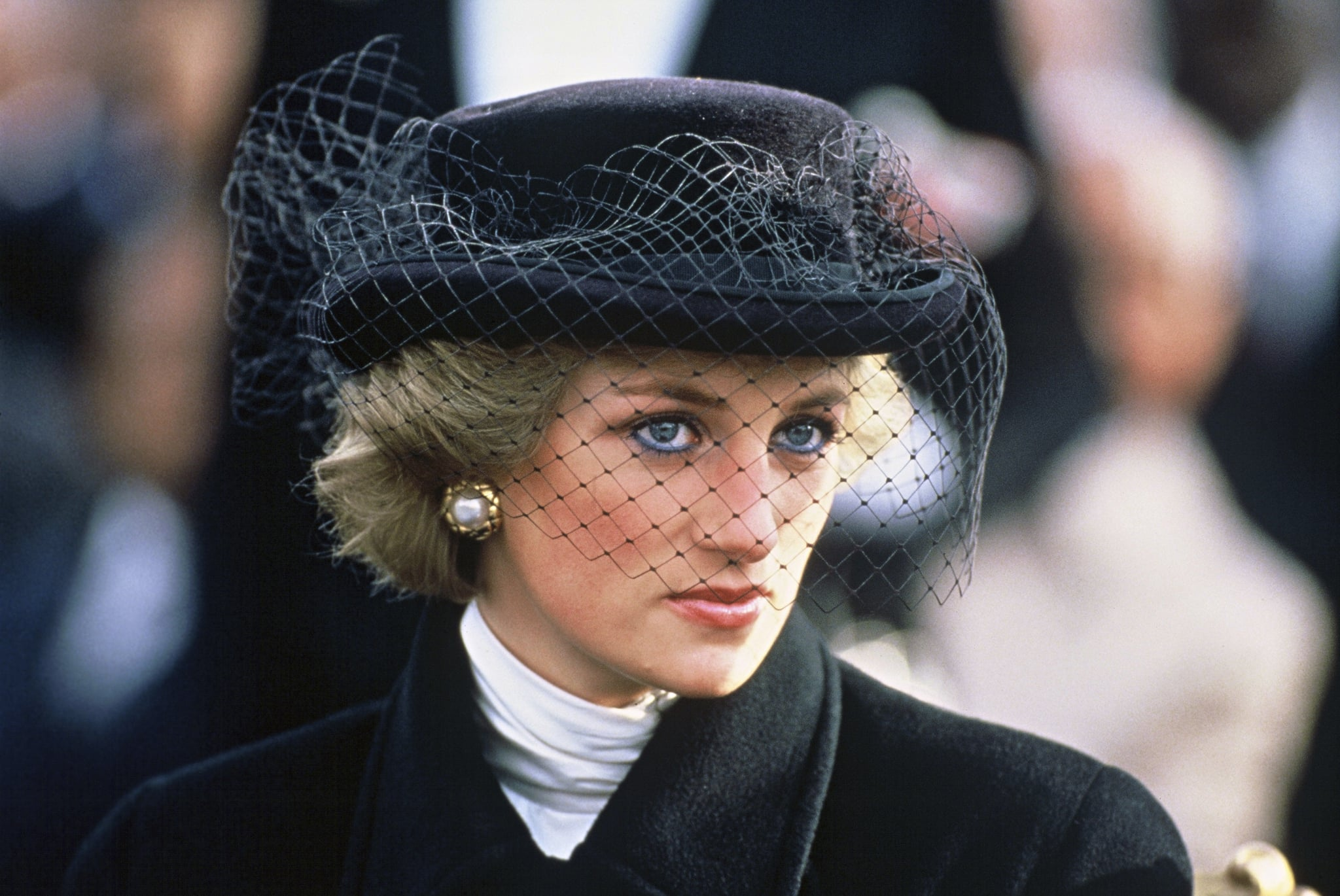 The Significance Of Princess Diana S Final Resting Place