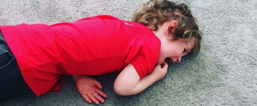 Reasons Toddlers Are the Worst