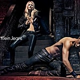 Calvin Klein Jeans Fall 2012 Ad Campaign