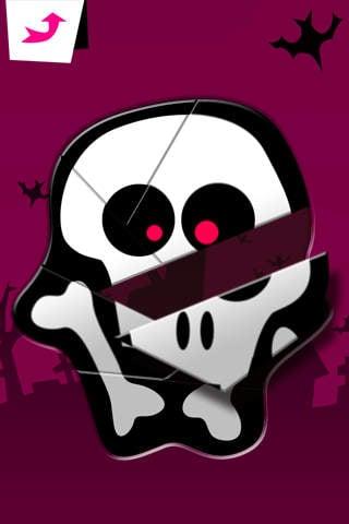 3-in-1 Halloween Educational Games