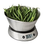 Weighing Bowl Digital Kitchen Scale
