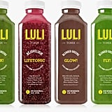 Lulitonix Blended Greens