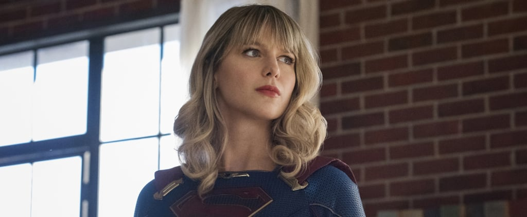 Supergirl Is Ending With Season 6