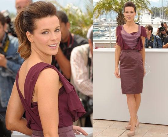 Pictures of Kate Beckinsale, Benicio del Toro and Tim Burton on Cannes Film Festival 2010 Jury