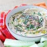 Miso Hummus Recipe