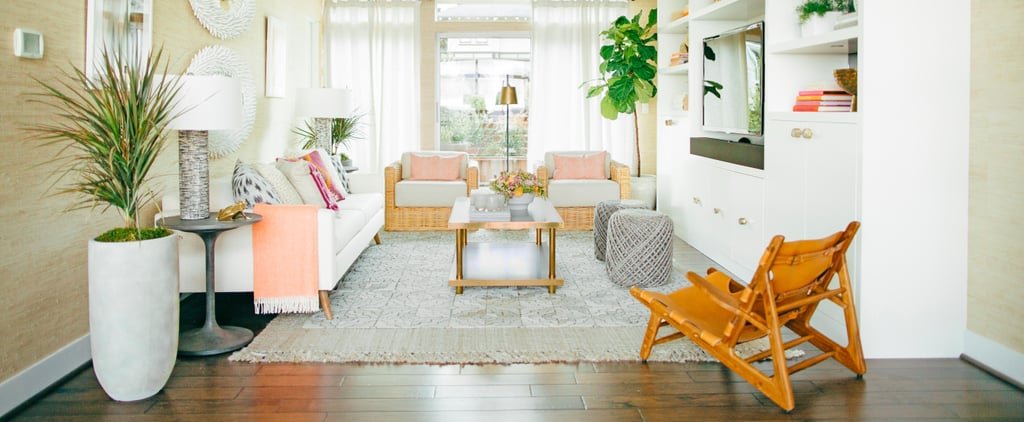 Pinterest Announces the Hottest Home Trends of 2017