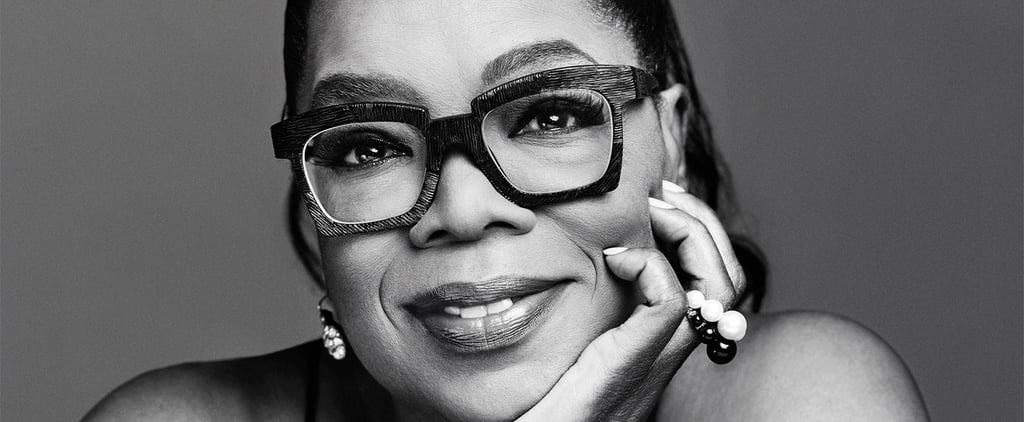 Oprah's Favourite Things Books 2020