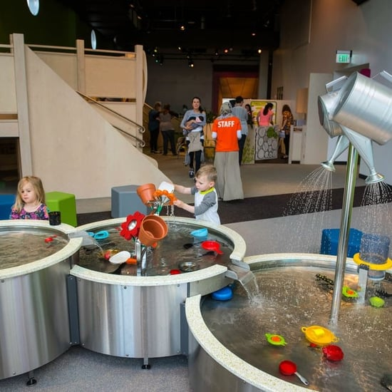 Sensory-Friendly Attractions in the US
