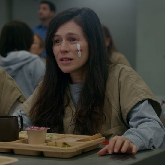 Lorna's Flashback in Orange Is the New Black Season 7