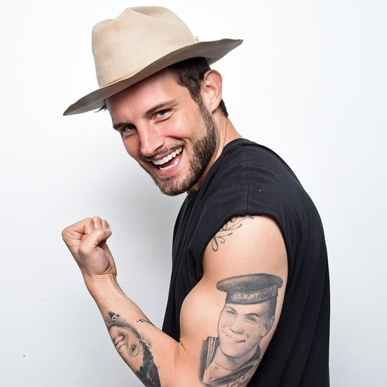 Nico Tortorella Beauty Interview