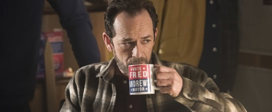 When Will Luke Perry's Last Riverdale Episode Air?