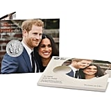 The Royal Wedding 2018 UK £5 Brilliant Uncirculated Coin (£13.00)