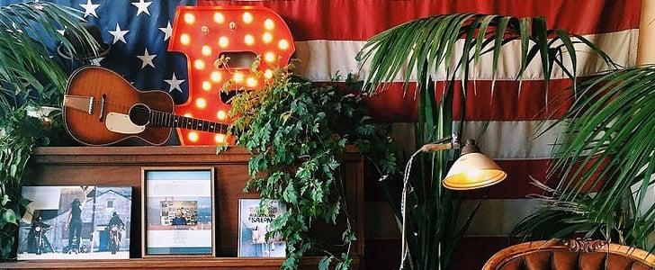 Hipster Home Decor Popsugar Celebrity
