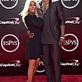 She's Engaged to an NBA Star