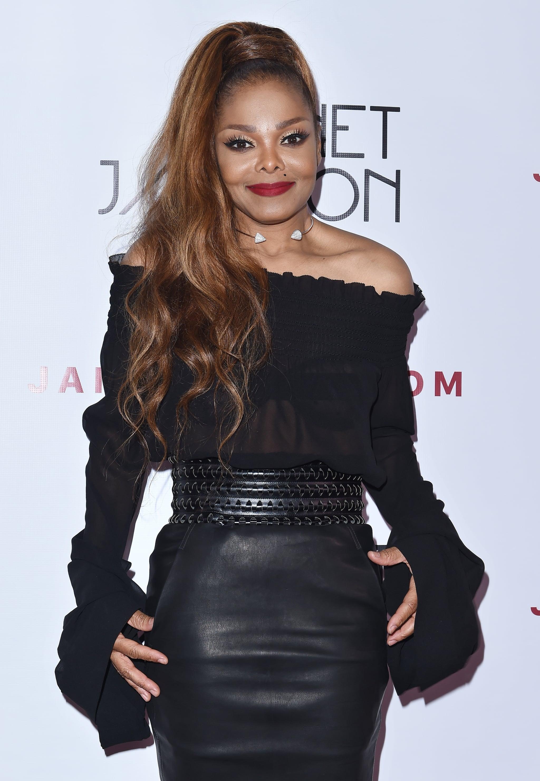 Janet Jackson Janet Jackson Postpart...