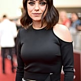 She once penned a powerful essay on A Plus about her experiences with sexism in Hollywood. Not only is she a talented actress, Mila also has impressive producing credits. She is listed as the executive producer of the upcoming series Hunted and Made in LA, and has held that title for A Bad Moms Christmas and The Angriest Man in Brooklyn.  In fact, her own production company is called Orchard Farm Productions. Missed seeing her after The Spy Who Dumped Me? Her voice will pop up in the animated adventure film Wonder Park alongside those of Matthew Broderick and Jennifer Garner.