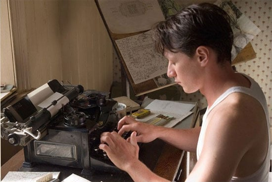 Oscar Worthy Gadgets: Atonement's Typewriter